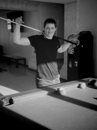 Фото мужчины Максим, Пермь, Россия, 22