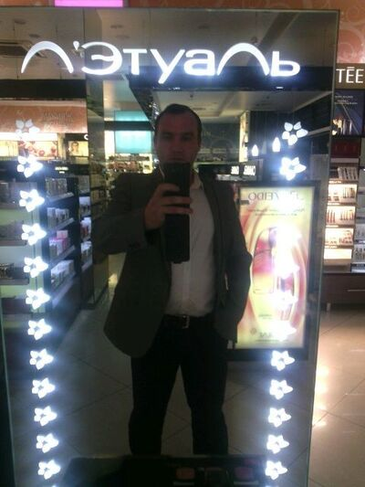 Фото мужчины Михаил, Краснодар, Россия, 35