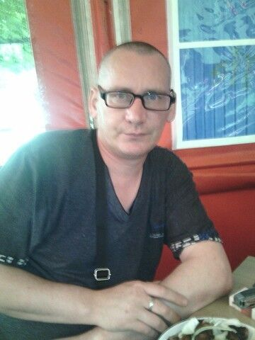 Фото мужчины дмитрий, Самара, Россия, 45