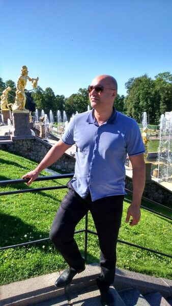 Фото мужчины Владимир, Набережные челны, Россия, 41