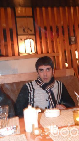 Фото мужчины joker, Киев, Украина, 25