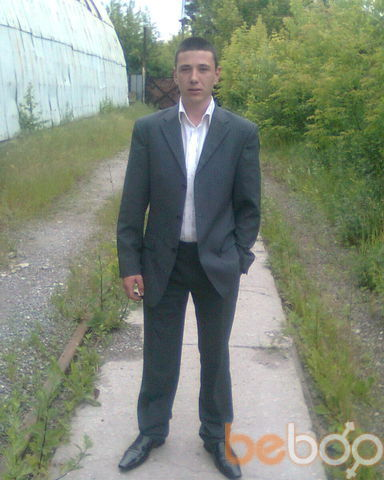 Фото мужчины magadan150, Москва, Россия, 28