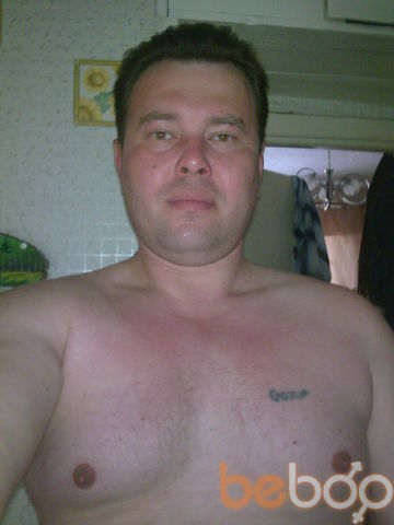 Фото мужчины aleksis1974, Йошкар-Ола, Россия, 43
