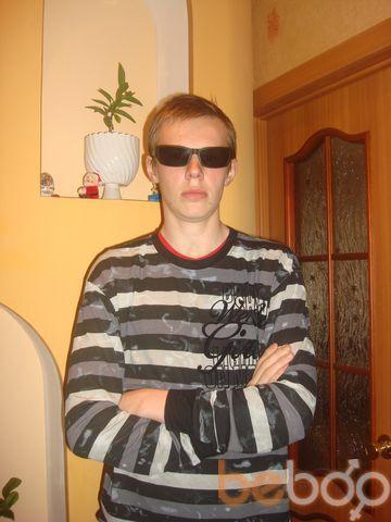 Фото мужчины saluchello, Мурманск, Россия, 27