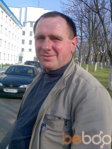 Фото мужчины коля, Минск, Беларусь, 42