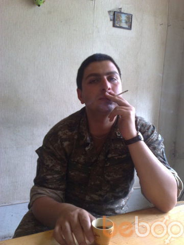 Фото мужчины 4444, Ереван, Армения, 32