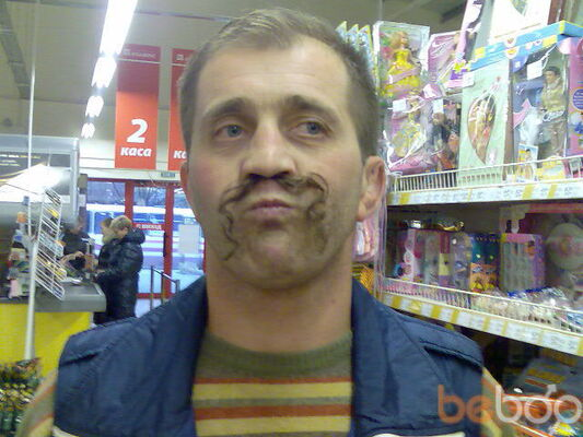 Фото мужчины goga, Стрый, Украина, 41