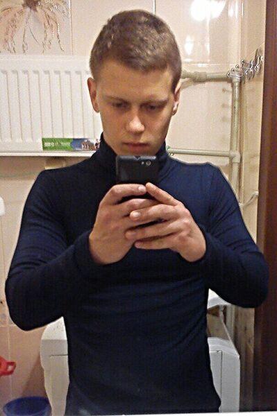 Фото мужчины Марат, Терновка, Украина, 23
