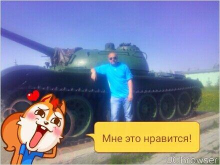 Фото мужчины николай, Димитровград, Россия, 38