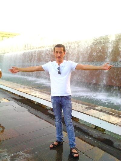 Фото мужчины volkwolf, Ташкент, Узбекистан, 26