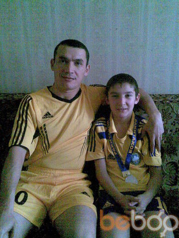 Фото мужчины футболист, Ташкент, Узбекистан, 40