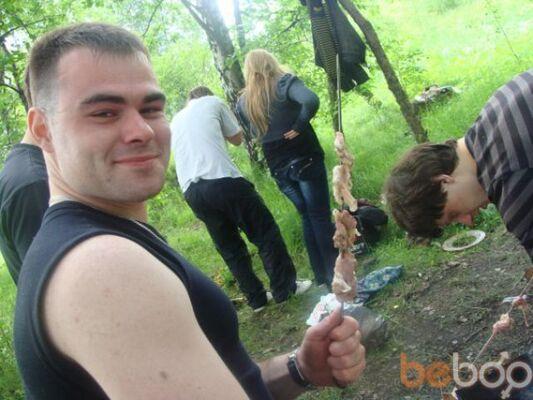 Фото мужчины Devil_666, Санкт-Петербург, Россия, 29
