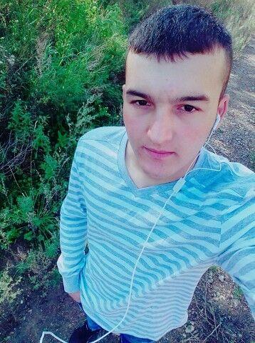 Фото мужчины 7009 TJK, Омск, Россия, 22