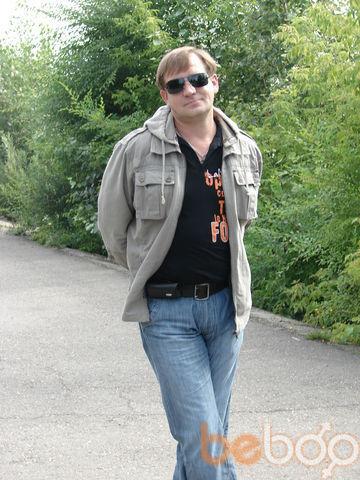 Фото мужчины Евгений, Новосибирск, Россия, 46
