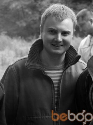 Фото мужчины Deny, Москва, Россия, 34