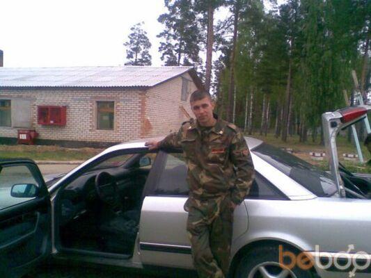 Фото мужчины slon, Минск, Беларусь, 32