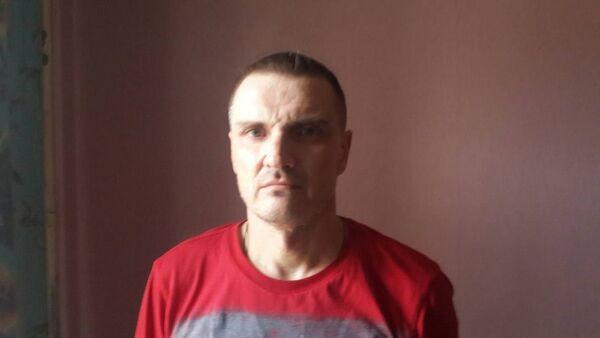 Фото мужчины Роман, Санкт-Петербург, Россия, 48