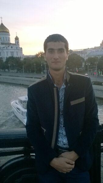 Фото мужчины Лёва, Москва, Россия, 25