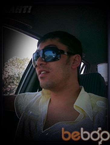 Фото мужчины SARDOR, Ташкент, Узбекистан, 37