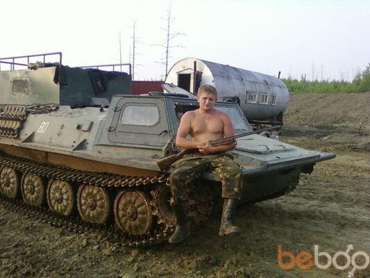 Фото мужчины kolobok, Благовещенск, Россия, 30