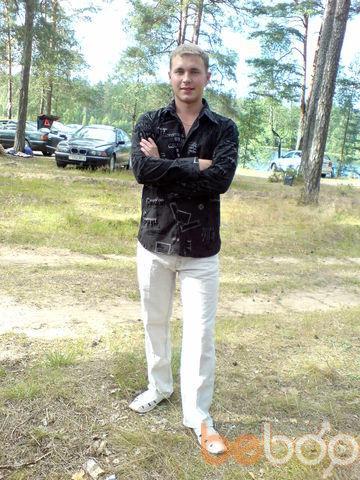 Фото мужчины алексашка, Гродно, Беларусь, 31