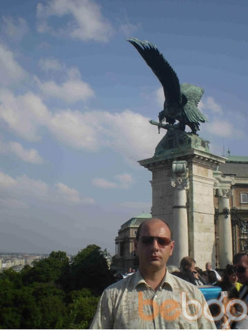 Фото мужчины MAGISTER, Киев, Украина, 45