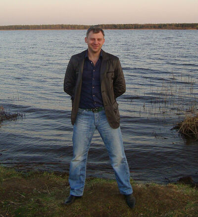 Фото мужчины Андрей, Гомель, Беларусь, 44