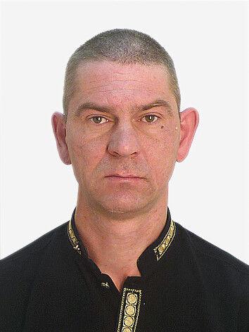 Фото мужчины Владимир, Владимир, Россия, 48
