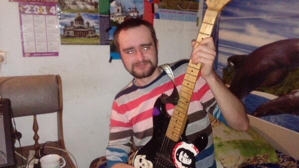 Фото мужчины Владимир, Заозерный, Россия, 29