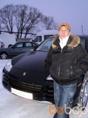 Фото мужчины 0509532074Вл, Дружковка, Украина, 39
