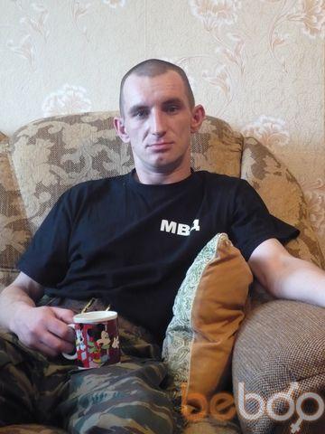 Фото мужчины Graf, Владивосток, Россия, 36