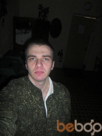 Фото мужчины gamlet, Минск, Беларусь, 29