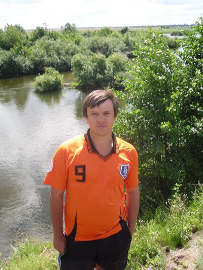 Фото мужчины Алексей, Старица, Россия, 33