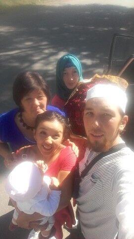 Фото девушки Анара, Бишкек, Кыргызстан, 24