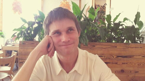 Фото мужчины Дима, Санкт-Петербург, Россия, 29