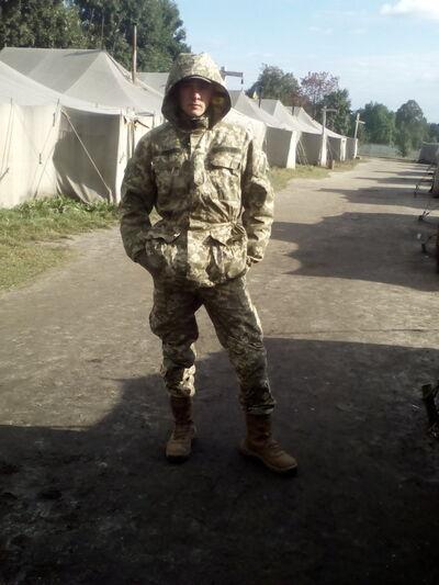 Фото мужчины miwa, Львов, Украина, 21