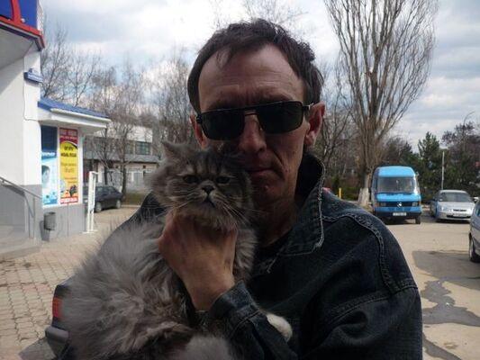 Фото мужчины Александр, Тирасполь, Молдова, 56