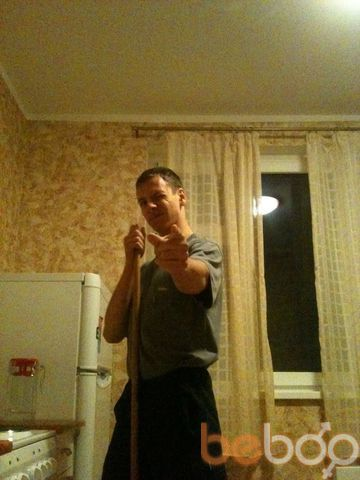 Фото мужчины sasha2712, Москва, Россия, 27