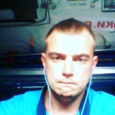 Фото мужчины Serega, Москва, Россия, 24