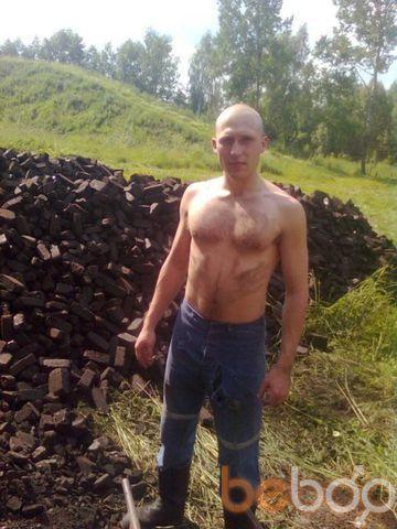 Фото мужчины Димон, Могилёв, Беларусь, 29