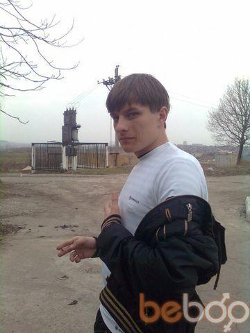 Фото мужчины BigBan, Макеевка, Украина, 25