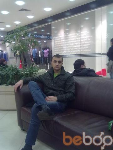 Фото мужчины Sirus, Москва, Россия, 30