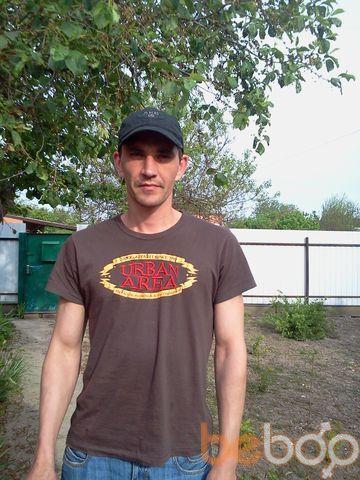 Фото мужчины Максон, Тимашевск, Россия, 36
