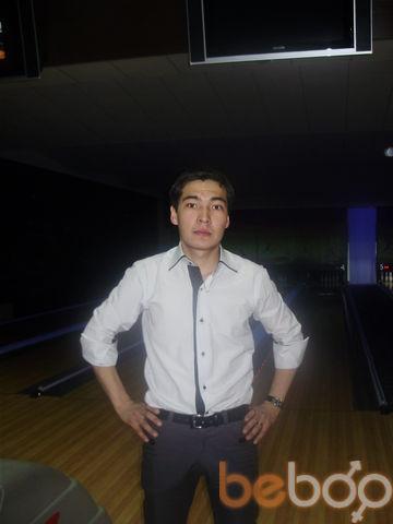 Фото мужчины muha1988, Актобе, Казахстан, 28