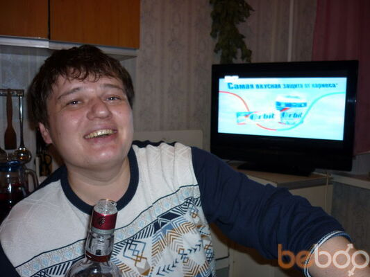 Фото мужчины skif, Саратов, Россия, 41