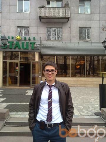 Фото мужчины кайра, Алматы, Казахстан, 26