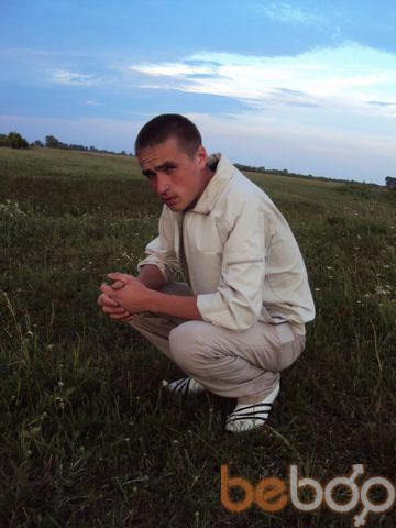 Фото мужчины Levik198803, Самара, Россия, 28