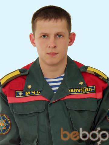 Фото мужчины Спасатель, Борисов, Беларусь, 28
