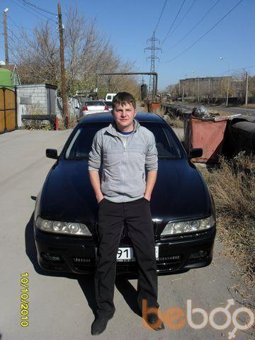 Фото мужчины Саня, Караганда, Казахстан, 28