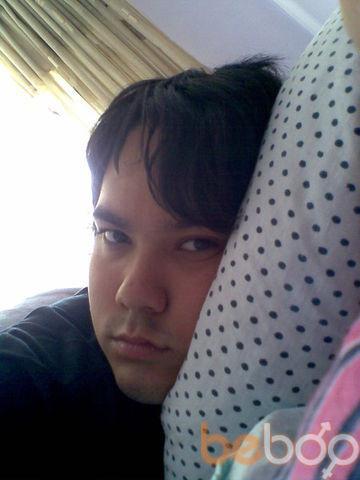 Фото мужчины PycJlaH, Алматы, Казахстан, 25